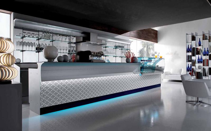 esempi di arredo bar : Arredamento per Bar Linea Arredo Bar Arredamenti e attrezzature ...