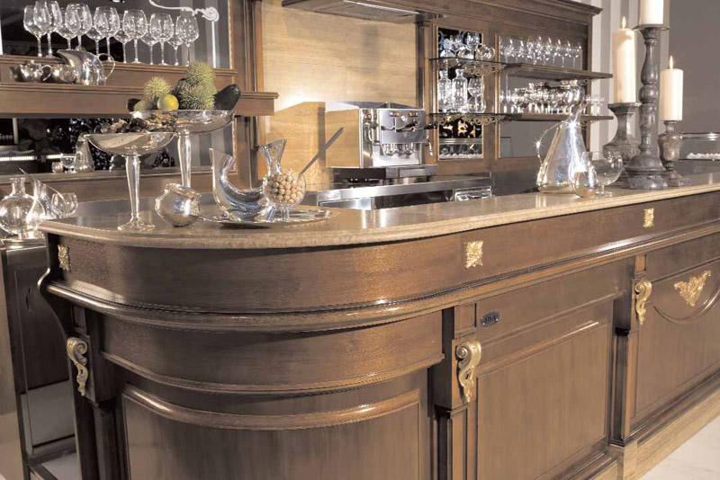 Arredamento per bar linea arredo bar arredamenti e for Arredamento usato bar