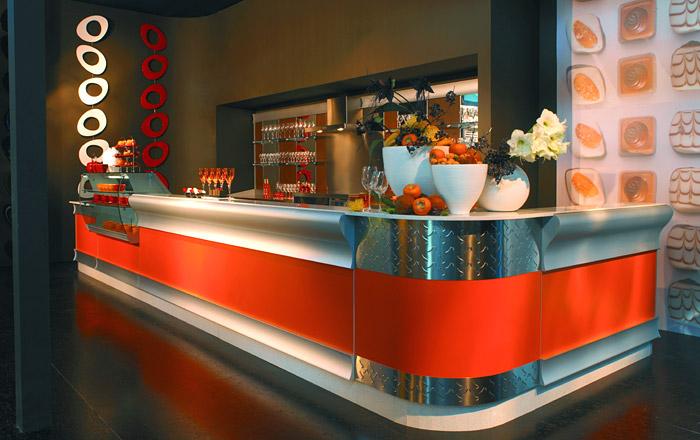 Arredamento per Bar  Linea Arredo Bar  Arredamenti e attrezzature ...