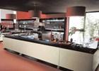 Bar arredamenti e attrezzature per la ristorazione for Arredamento bar tabacchi usato