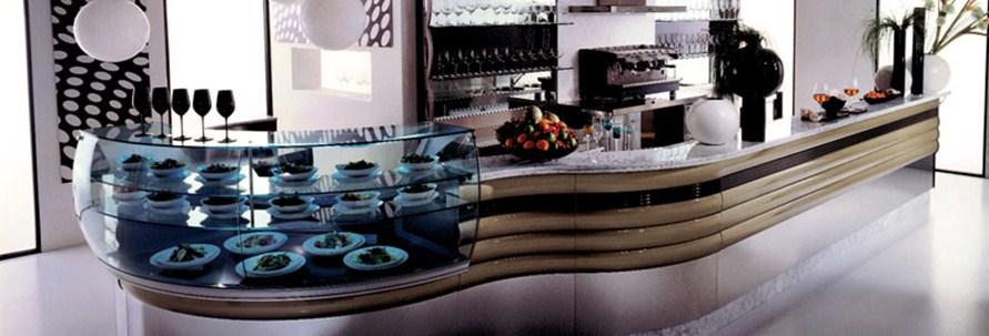 Arredamento per bar linea arredo bar arredamenti e for Arredamenti e attrezzature per la ristorazione