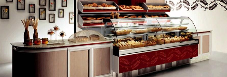 Food arredamenti e attrezzature per la ristorazione for Arredamento alimentari usato