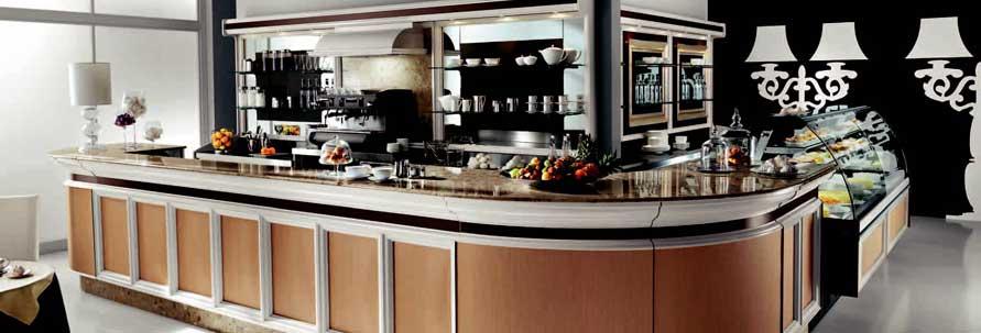 Teodori arredamenti e attrezzature per la ristorazione for Arredamenti e attrezzature per la ristorazione
